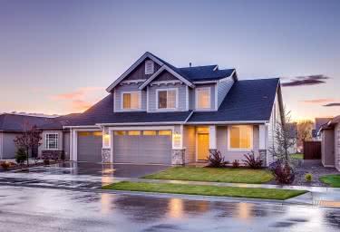 Erwerb von Eigenheim (Wohnung oder Haus)