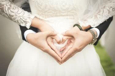 Heirat, Ehe und Partnerschaft