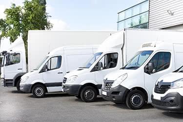 Die KFZ-Flottenversicherung für KMU
