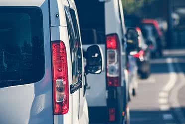 Die gewerbliche Kaskoversicherung für Lieferwagen