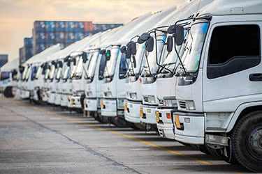 Warentransport-Versicherung