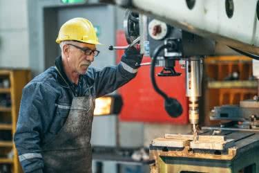 Rentenversicherung für Arbeitnehmer