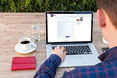 Online-Rechner: Baufinanzierung und Immobilienfinanzierung